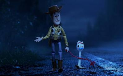 «'Toy Story' es nuestro Mickey Mouse»