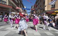 Un domingo cargado de actividades musicales despide a Pedro Velarde