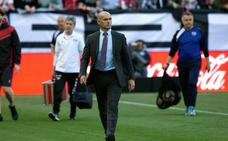 El Rayo y el Huesca ya son de Segunda