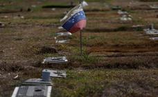 Cuatro militares, entre ellos un general, han sido asesinados en Venezuela