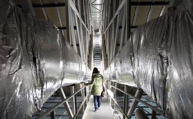 El aire acondicionado, el arma para luchar contra el cambio climático