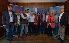 El PP insiste en la existencia de un pacto de Revilla con Sánchez para garantizarse su apoyo en Cantabria