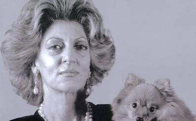 Fallece Pitita Ridruejo, gran devota del misterio de Garabandal de Rionansa