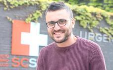 Pedro Rodríguez: «Mi novela aborda el yihadismo porque prefiero tener miedo a ser un frustrado»