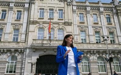 Multan a Igual por publicitar en campaña obras en la web del Ayuntamiento de Santander