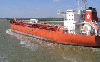 Un patrullero español libera a la tripulación de un buque secuestrado por piratas