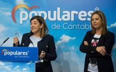 El PP propone 953 medidas en un programa de gobierno «hecho por Cantabria»