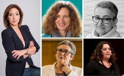 Cinco científicas debaten sobre el papel de la mujer en el campo de la investigación