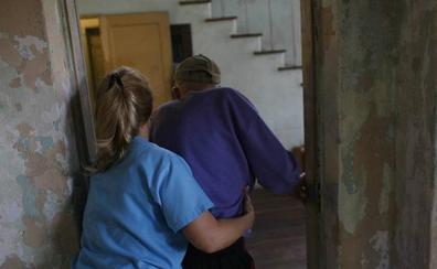 Doscientas personas abandonaron sus trabajos en Cantabria en 2018 para cuidar a familiares dependientes