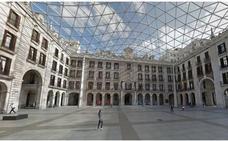 Santander inicia la tramitación urbanística para cubrir la Plaza Porticada