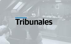 Suspendido por segunda vez el juicio contra la anciana acusada de apropiación indebida