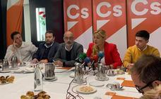 Ciudadanos propondrá una ley 'antidedazos' en las empresas públicas