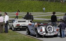 Una caravana con un centenar de coches deportivos recorrerá Cantabria