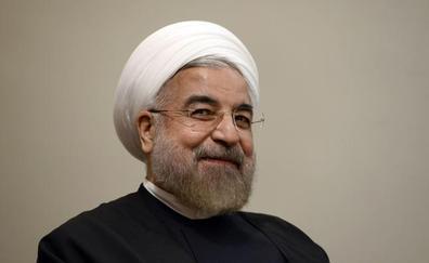 Irán da un ultimátum de 60 días a Europa para salvar el acuerdo nuclear