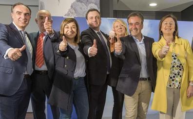 La exdiputada del PP Ana Madrazo carga contra el senador de su partido, lamenta su «injusta» salida y pide «coherencia»