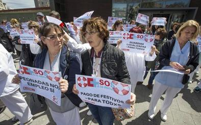 El Sindicato Médico exige ahora que los centros de salud sólo trabajen de mañana