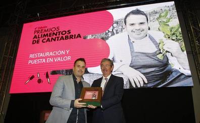 Ignacio Solana, un chef que formula una cocina con sólidas raíces y compromiso