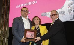 Monper Chocolate, la constancia y el talento de Borja Pérez