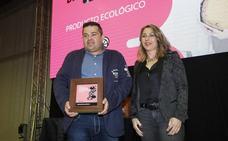 Sobaos El Andral, con leche ecológica de ganadería propia y envasado respetuoso con el medio ambiente