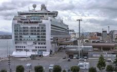 Las navieras destacan el potencial de Santander para atraer cruceros de lujo