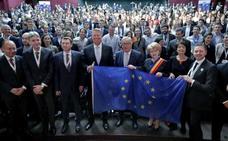 La fragmentación política en Europa