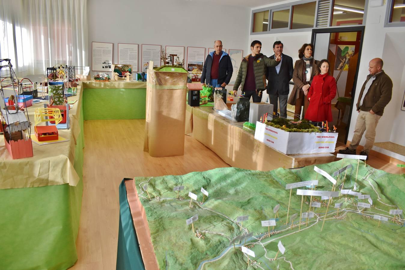 Turismo apoya la difusión y promoción del proyecto 'Espacio Expositivo Torres Quevedo', en Arenas de Iguña