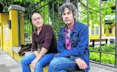 El CN Foto acoge el encuentro entre José Luis Mazarío y Emilio González Sainz