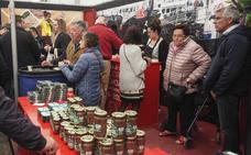 Malestar en los partidos de Santoña por no participar en un acto de la Feria