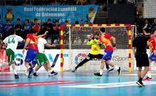 Torrelavega acogerá en 2020 el Torneo Internacional de España de Balonmano