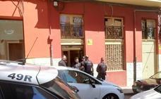 Desmantelado un punto negro de venta de drogas en el centro de Santander