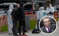 El ataque a un diputado y un funcionario argentinos tuvo un motivo sentimental