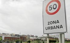 La Guardia Civil 'pilla' a un conductor en Zurita circulando a 154 Km/h en un tramo de 50