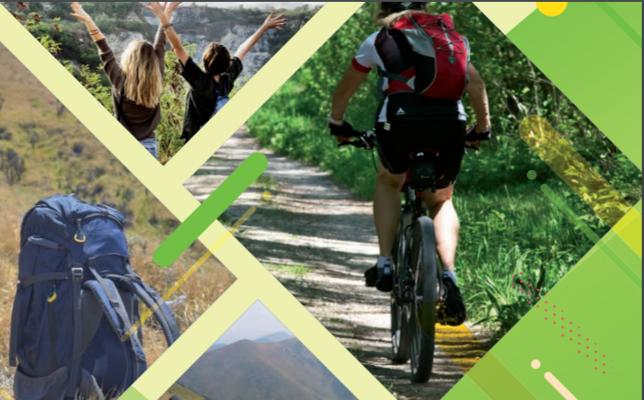 Calendario de eventos deportivos en la montaña oriental de Cantabria