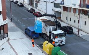 La gestión del agua y las basuras condena a Castro a pagar más de diez millones de euros