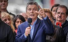 Macri se juega su futuro en la provincia que le llevó al poder