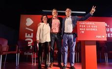 El PSOE de Cantabria propone distinguir a Rubalcaba como Hijo Predilecto de la comunidad a título póstumo