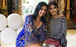 El sueño de moda que une a la cántabra Odette Álvarez y a Madame de Rosa