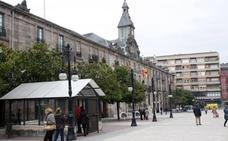 El Ayuntamiento de Torrelavega retrasa el control horario a los empleados