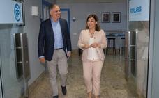 El PP propone una «revolución fiscal» que ahorraría 500 euros al año a los cántabros