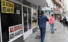 El PRC propone transformar en viviendas los locales comerciales vacíos de Torrelavega