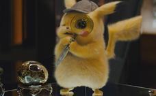 Por qué el planeta está colgado de los Pokémon
