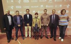 Los ganadores e invitados a la gala Premios Alimentos de Cantabria
