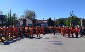 Seguimiento «unánime» de los trabajadores de Sidenor a los paros convocados este lunes