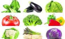 Verduras: El placer, el sabor y la salud