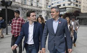 Zuloaga: «La apuesta del PSOE por el sector de la dependencia es clara y fundamental»