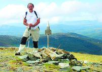 Iñigo Muñoyerro, una vida dedicada a escribir sobre montaña y el deporte