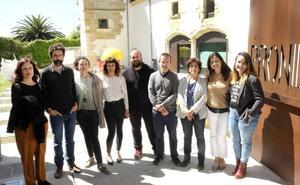 Santander Creativa selecciona siete nuevos proyectos para las ayudas de 'Cultura Emprende'