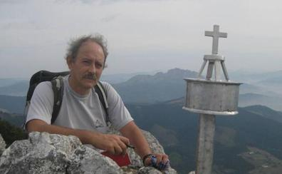 Muere Iñigo Muñoyerro, el periodista que amaba las montañas