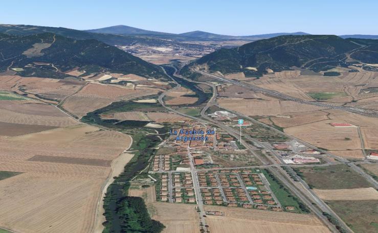 Ruta por Puebla de Arganzón