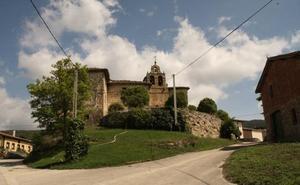 Ruta a los castillos de Arganzón